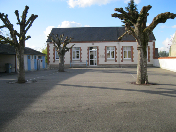Ecole Georges Brassens